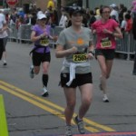 Wordless Wednesday (Finish Line Photos)