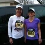 Race Report: 2010 GW Parkway Classic 10 Miler