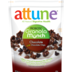 Product Review & Giveaway: Attune Probiotic Bars & Uncle Sam Cereal