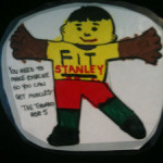 Fit Stanley Hits The Road