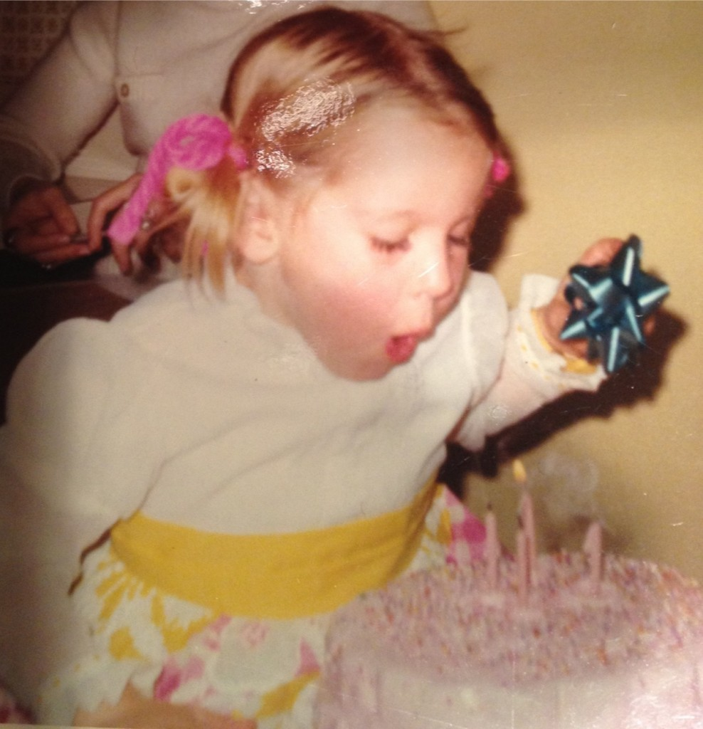 Coco - 4th Birthday
