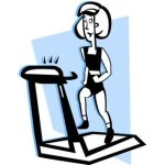 Treadmill Workouts – Speed Intervals