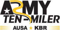 Army Ten Miler Logo