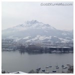 Wordless Wednesday (The Lucerne Edition)