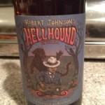 Hellhound, Maple Pecan Porter, And Edamame Hummus