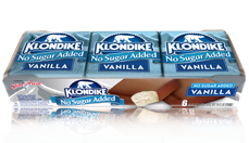 Klondike No Sugar Added