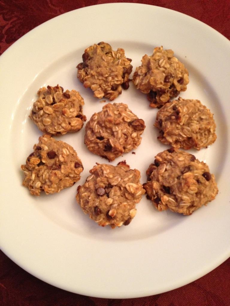 ViSalus Vi-Shape Cookie Recipte