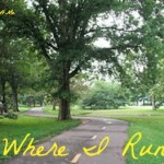 Where I Run–The Mount Vernon Trail