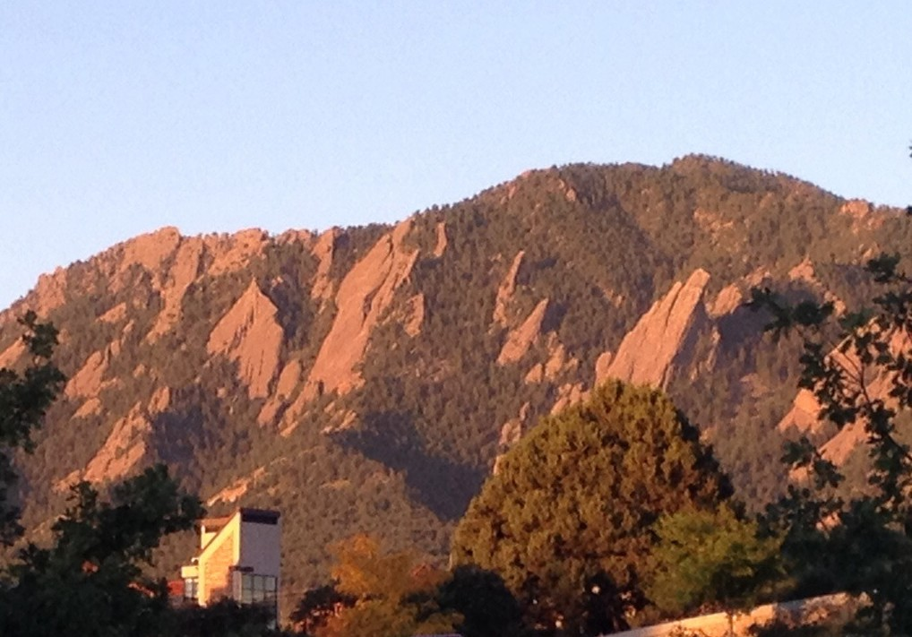 Where To Run In Boulder