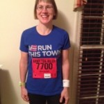 2013 Army Ten Miler Recap | I Love That Bridge