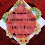 Did Someone Say Christmas Cookies?