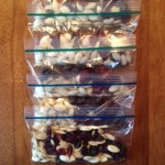 Healthy Trail Mix (What I Ate Wednesday)