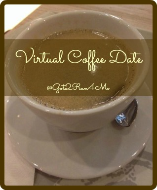 Virtual Coffee Date