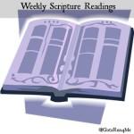 Observing Lent — Reading Scripture
