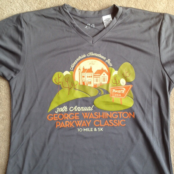 2014 GWPC Race Shirt