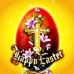 ~*~Happy Easter~*~