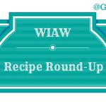 Recipe Roundup (WIAW)