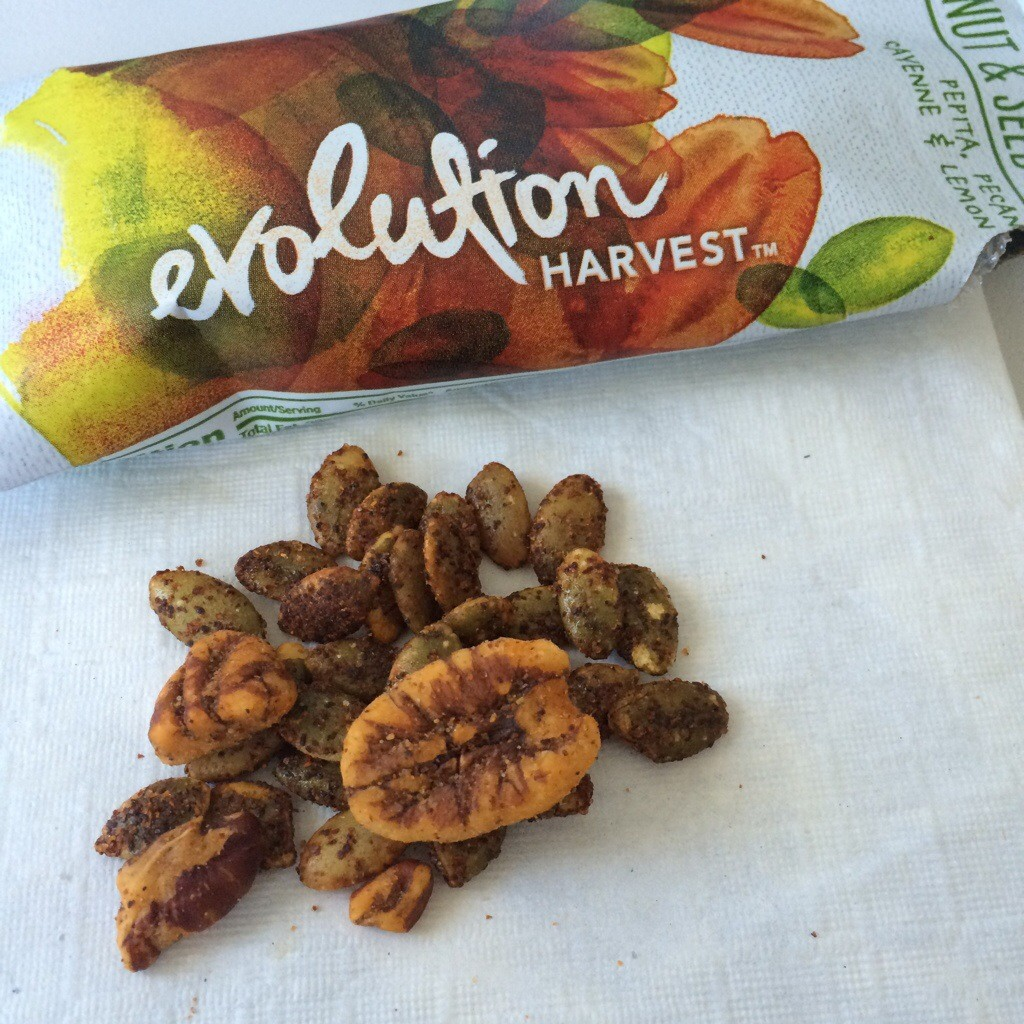 Evolution Harvest