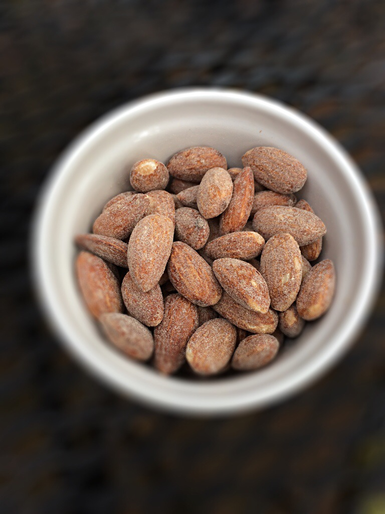 Blue Diamond Almonds - Toasted Coconut