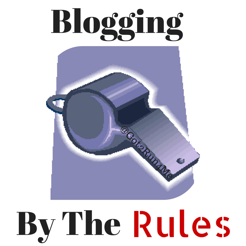 Blogging By The Rules - FTC Rules For Bloggers