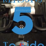 Five Reasons To Ride| Revolve Indoor Cycling