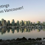 Running In Vancouver