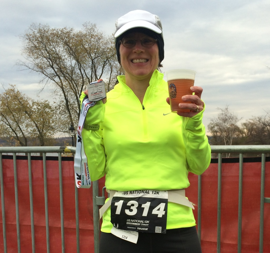 Birthday Race USATF 12K