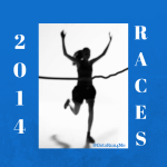 My Lucky Seven 2014 Races