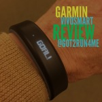 Garmin Vivosmart Review