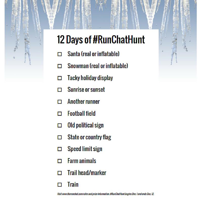 RunChatHunt