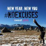 No Excuses? No Problem!
