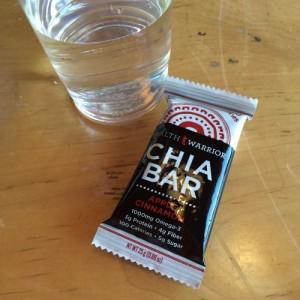 Chia Bar