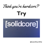 My Solidcore Review