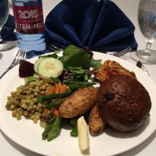CUCB VIP Dinner