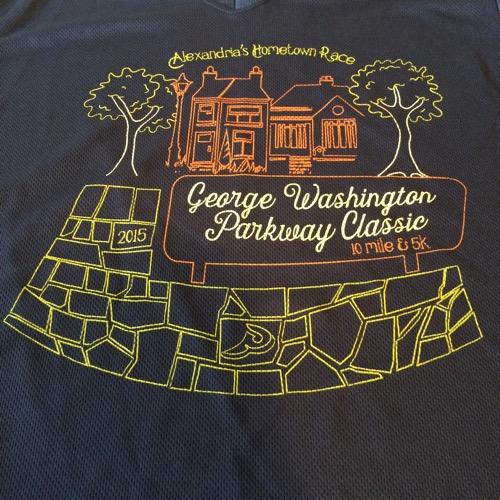 31st GW Parkway Classic Shirt