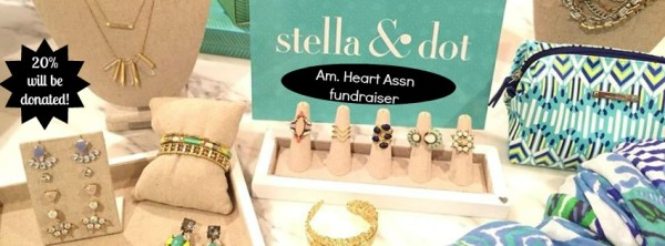 stella and dot