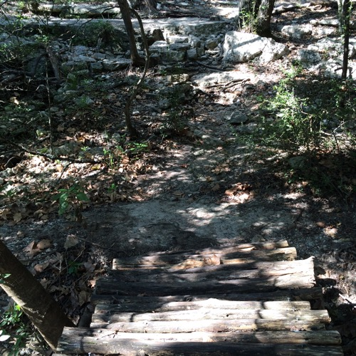 Barton Creek Nature Trail