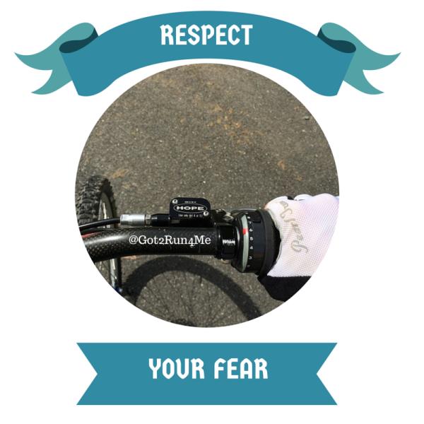 Respect Fear