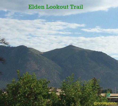 Mount Elden Lookout Trail