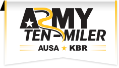 Army 10 Miler 2015