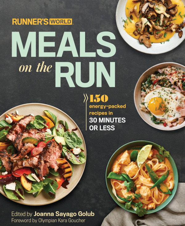 Meals On The Run
