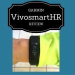 Garmin VivosmartHR Review