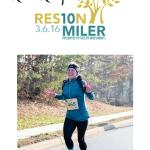A Hilly PR — Reston10 Miler Race Recap