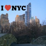 Five Reasons I Love Running In Central Park