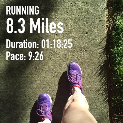 July 10 Run