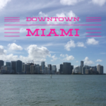 How I Beat The Heat In Downtown Miami