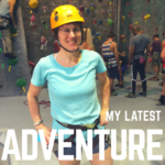 Building Confidence For Climbing