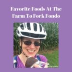 Feasting At The Farm To Fork Fondo