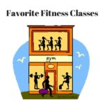 Favorite Fitness Classes