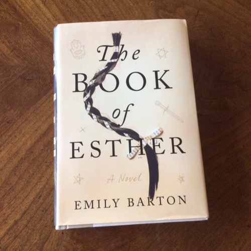 The Book Of Esther Book Review